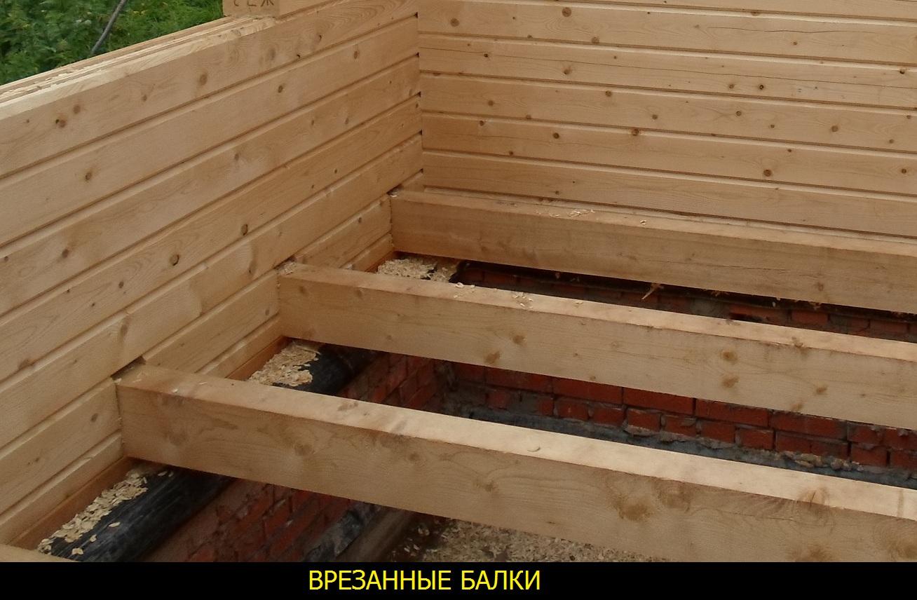 Видео как сделать деревянный пол